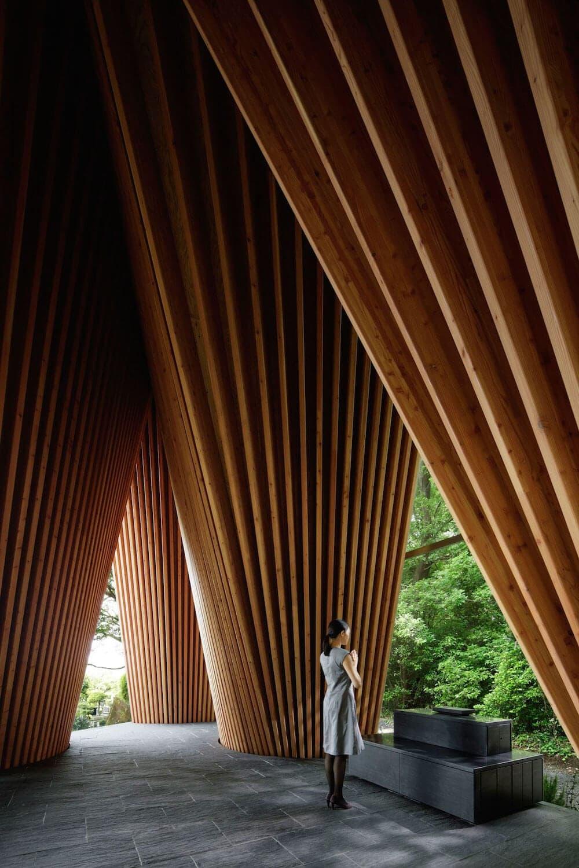 solemn sayama forest chapel 5