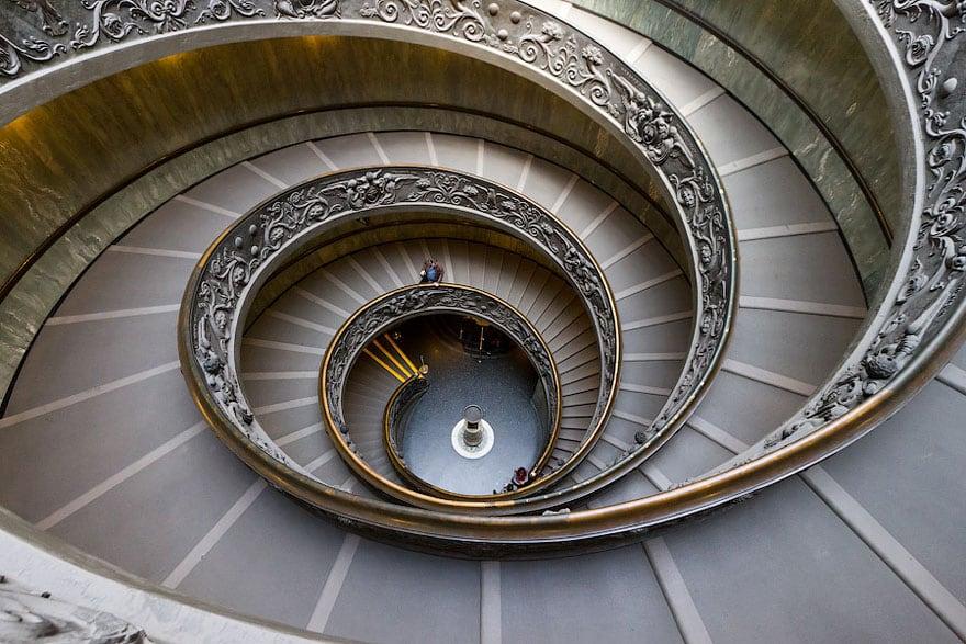 spiralstairs 1