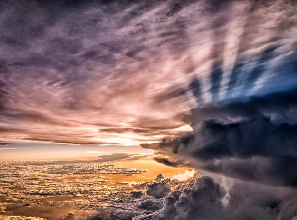 strange clouds 32