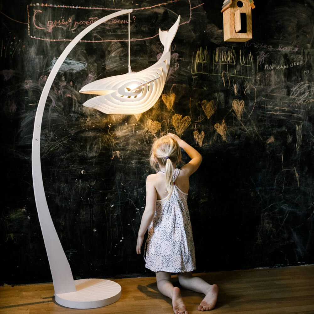 wooden whale lamp 1