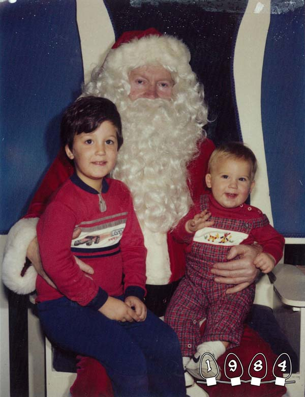 xmas brothers 1984