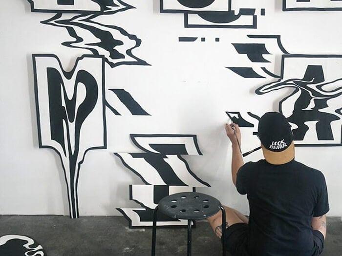calligraphy rylsee 6