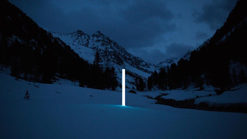 lucid electroluminescent installations 8