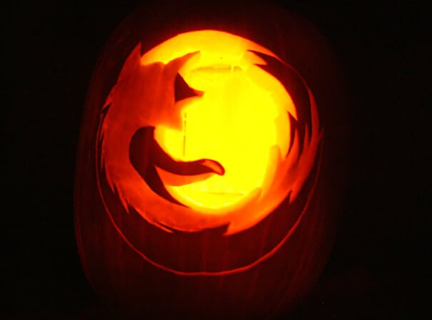 designer pumpkin carvings 10