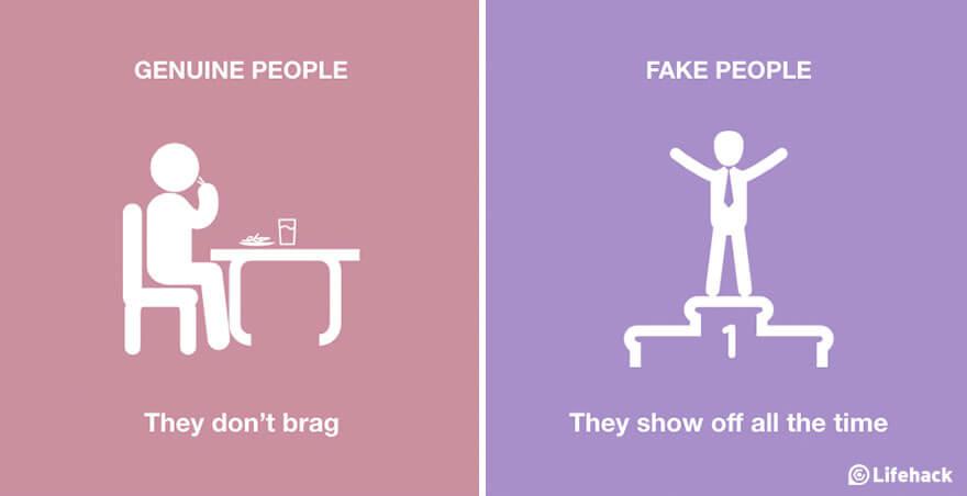 genuine-people-vs-fake-lifehack-5
