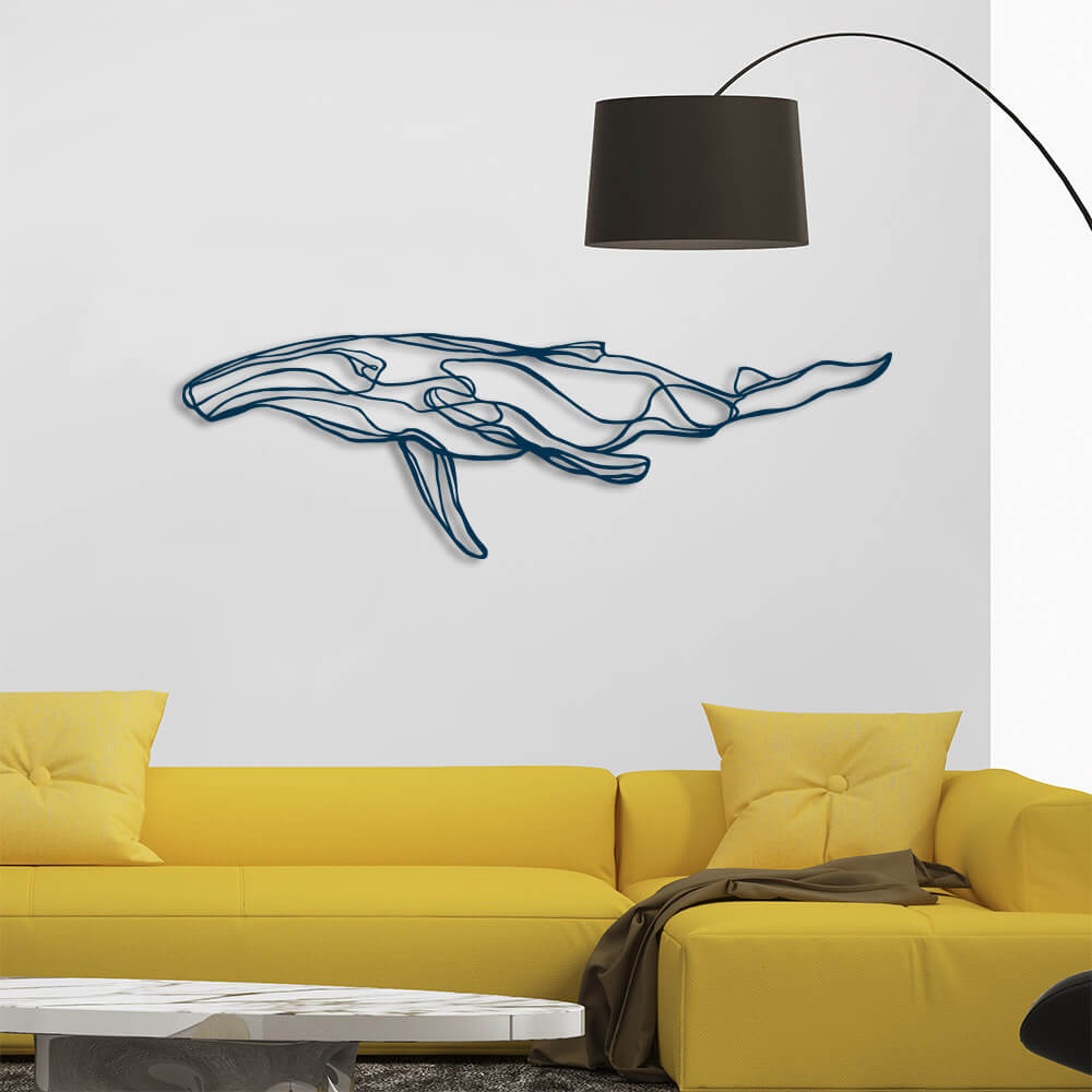 3d animal wall signs 5