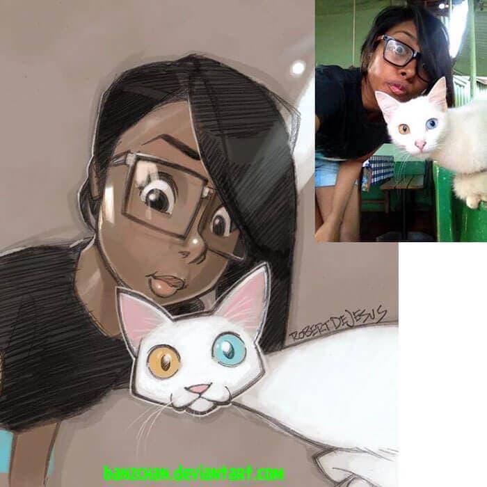 anime banzchan robert dejesus 10