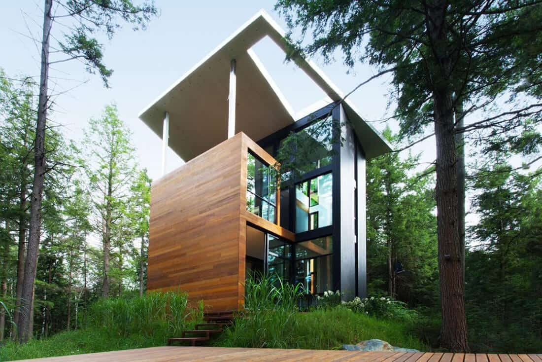private residence quebec canada 3