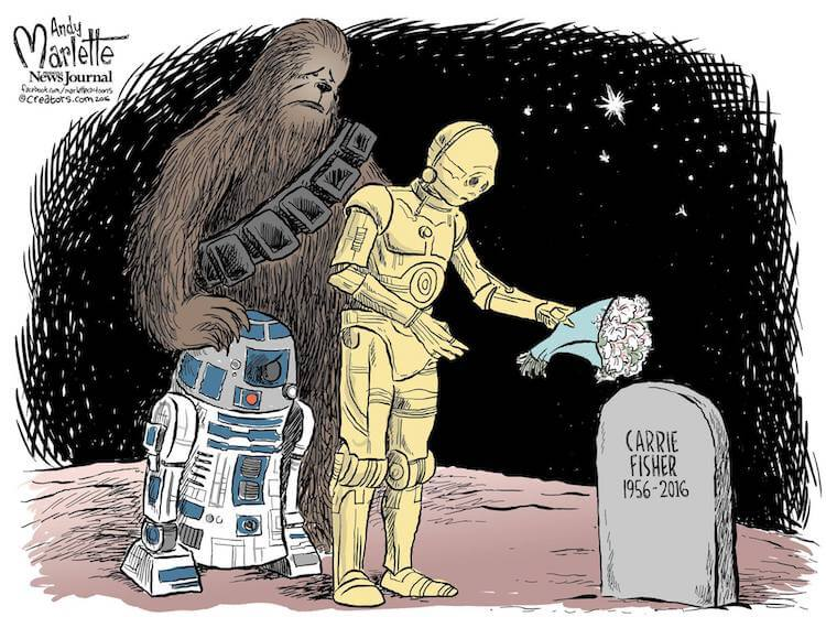 rip carrie fisher 10