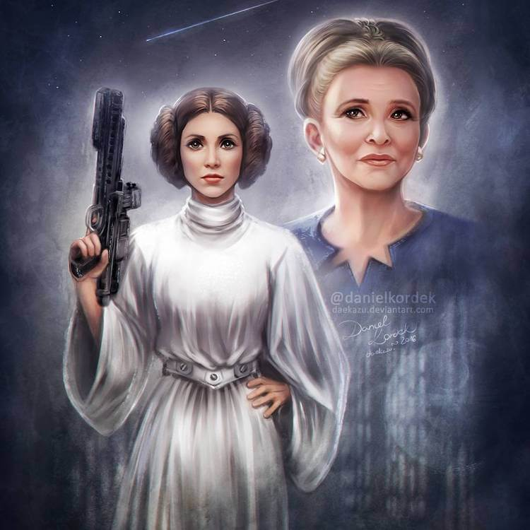 rip carrie fisher 5