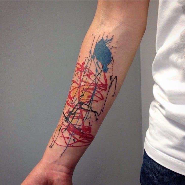 art history tattoos antonsenkou 6