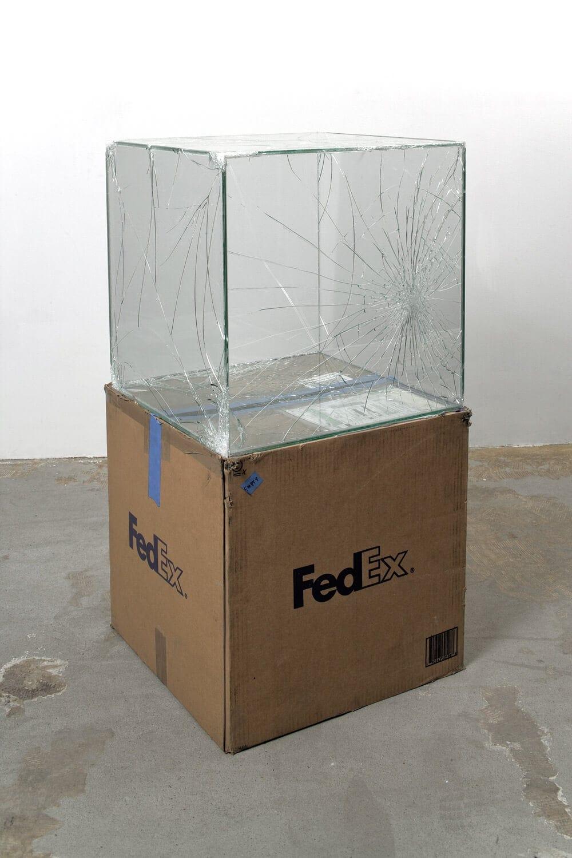fedex works walead beshty 3