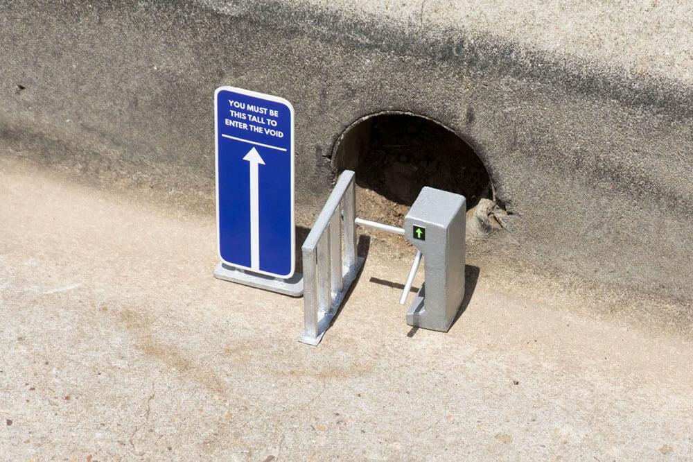 street sign interventions michael pederson3