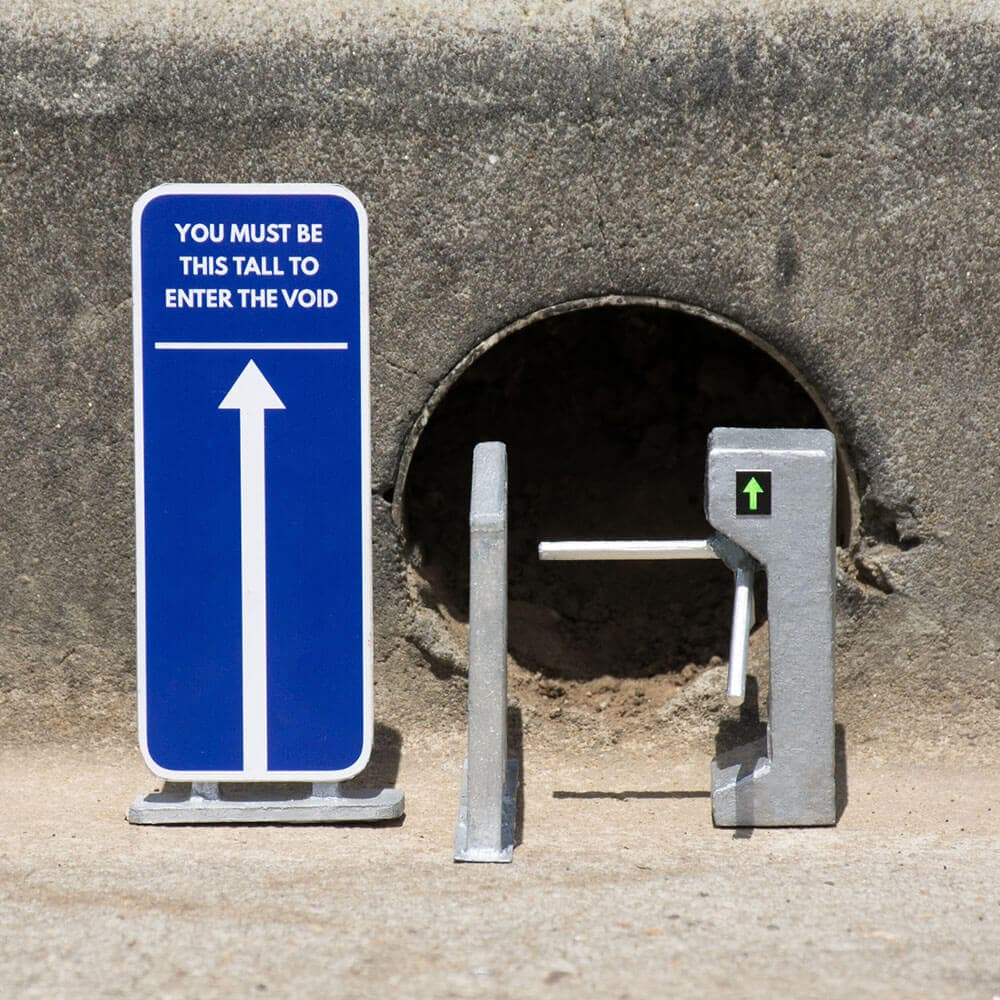 street sign interventions michael pederson4