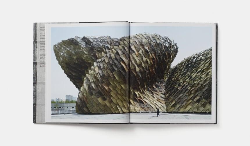 wood book 9