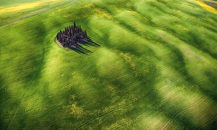 best drone photos 2016 skypixel contest 9 1