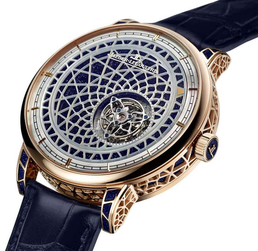 limited edition jaeger lecoultre hybris artistica mysterieuse 2