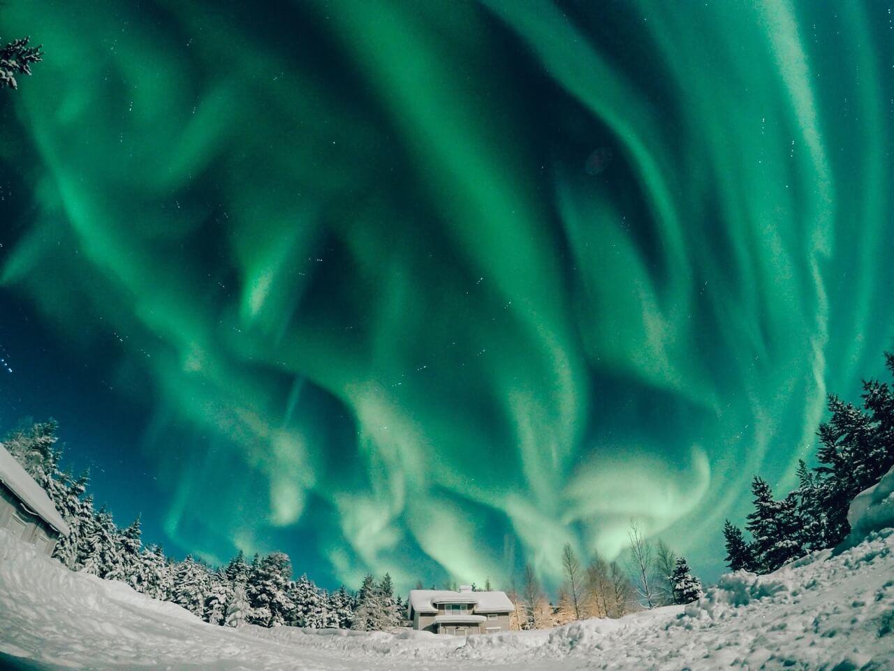 yuichi yokota finland winter 1