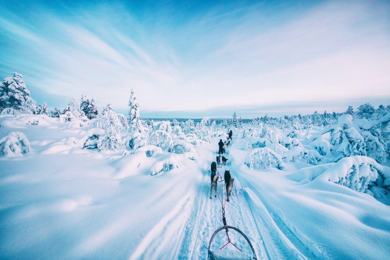 yuichi yokota finland winter 2