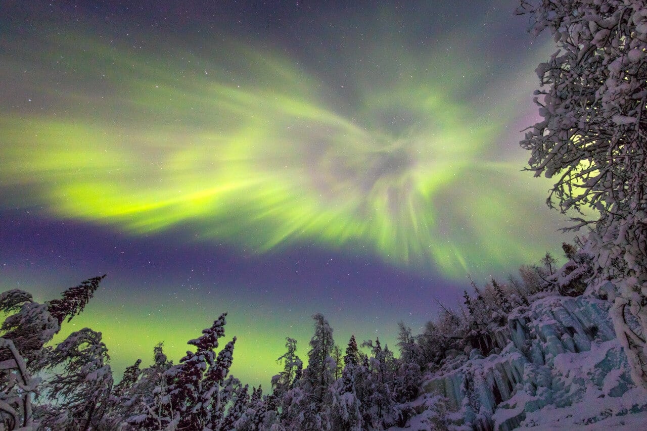 yuichi yokota finland winter 9