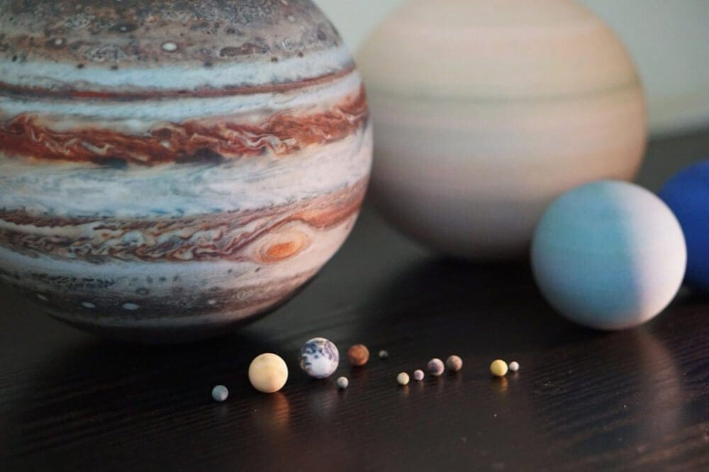 3d printed solar systems 3