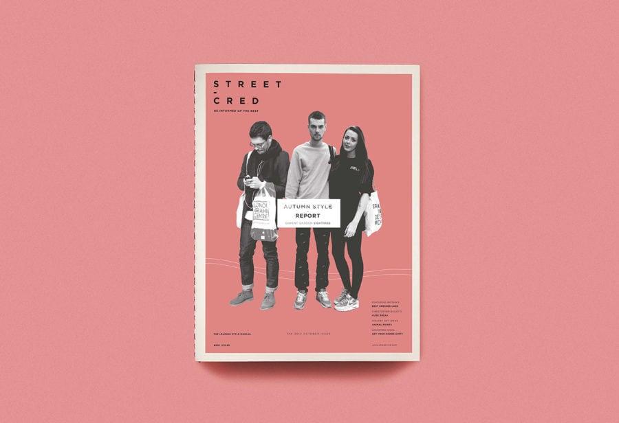 Street Cred Magazine