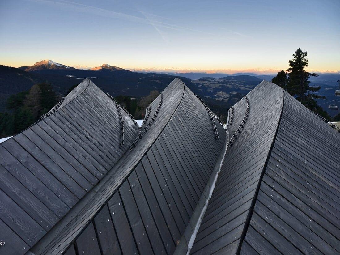 modern mountain restaurant italian alps 5