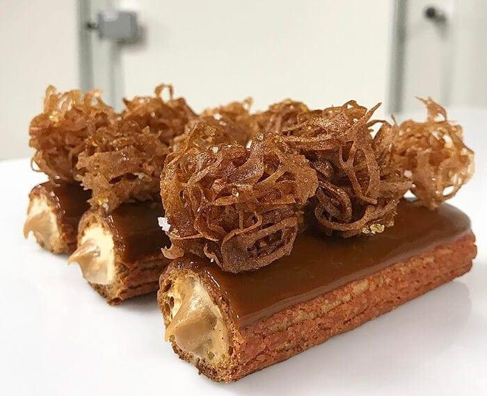 rubiks cube cake pastry cedric grolet 26