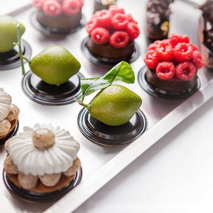 rubiks cube cake pastry cedric grolet 8