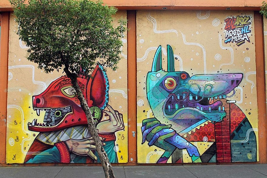 street art cities 1