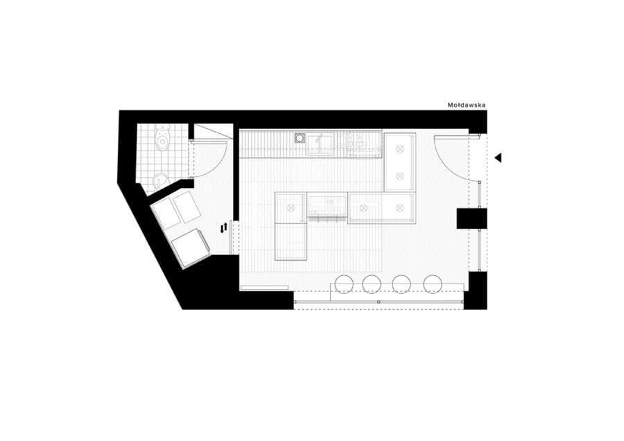 2 Moldawska Floorplan