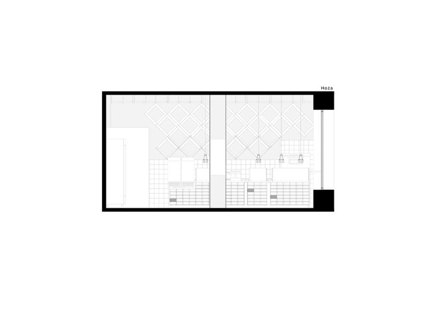 3 Hoza Section