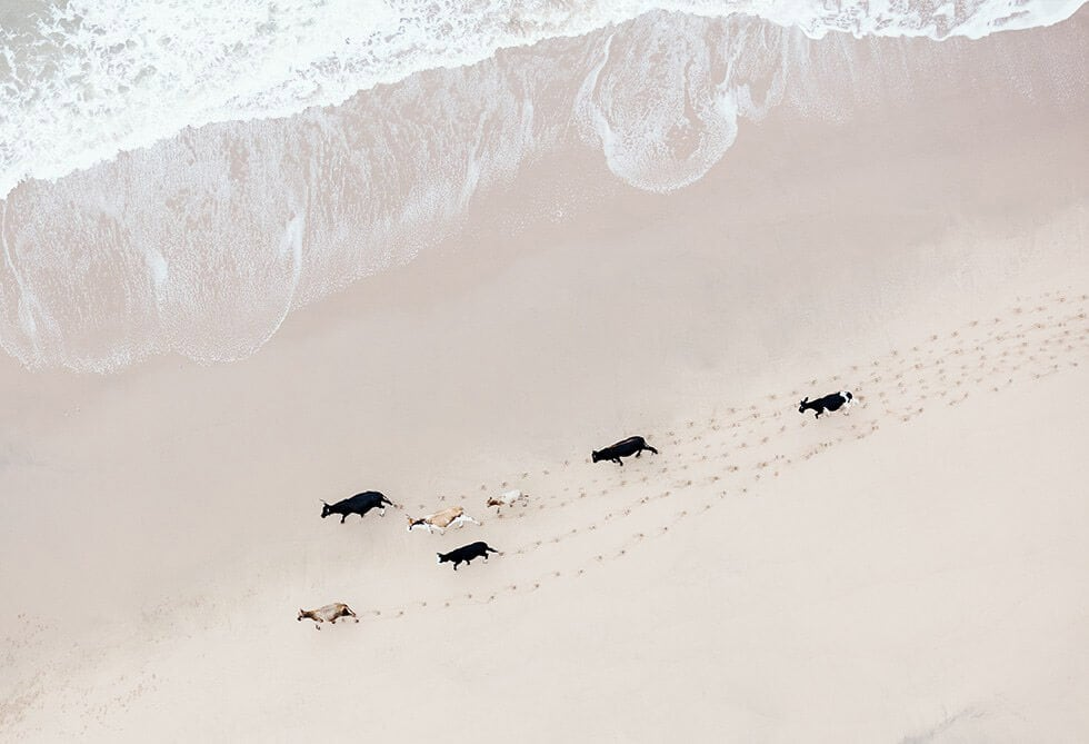 aerial photographs of southern african by zack seckler 6