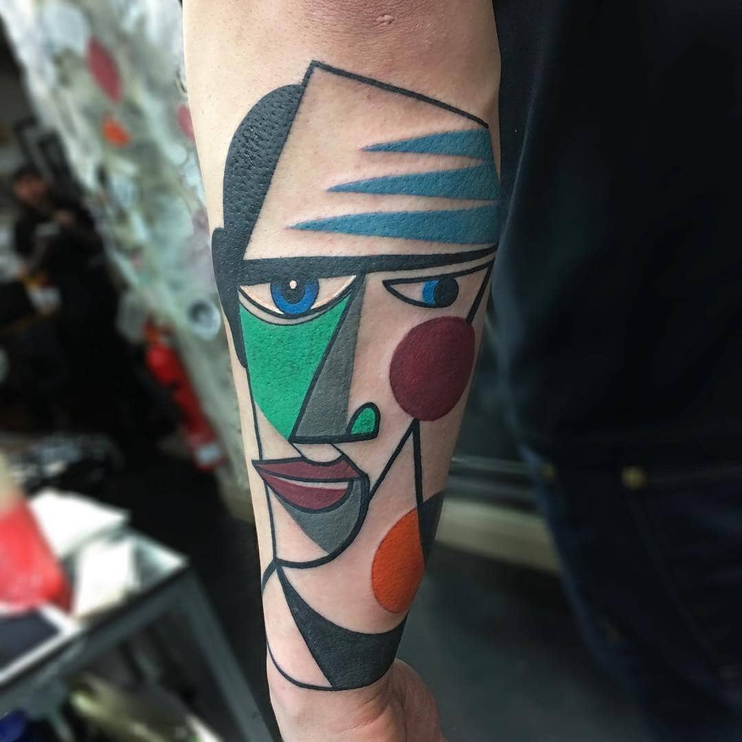 cubist tattoos inked by mike boyd 1