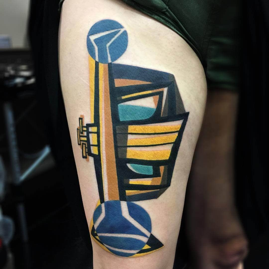 cubist tattoos inked by mike boyd 5