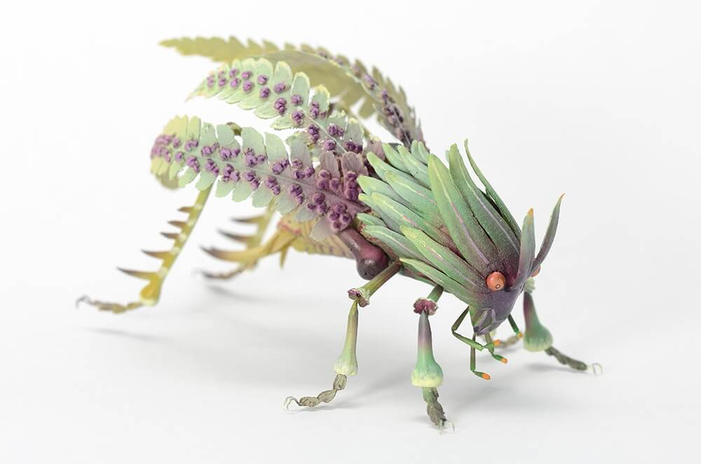 insects by hiroshi shinno 10