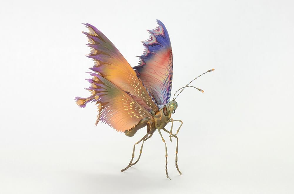 insects by hiroshi shinno 12