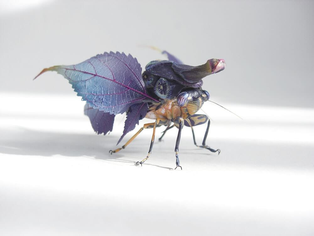 insects by hiroshi shinno 8