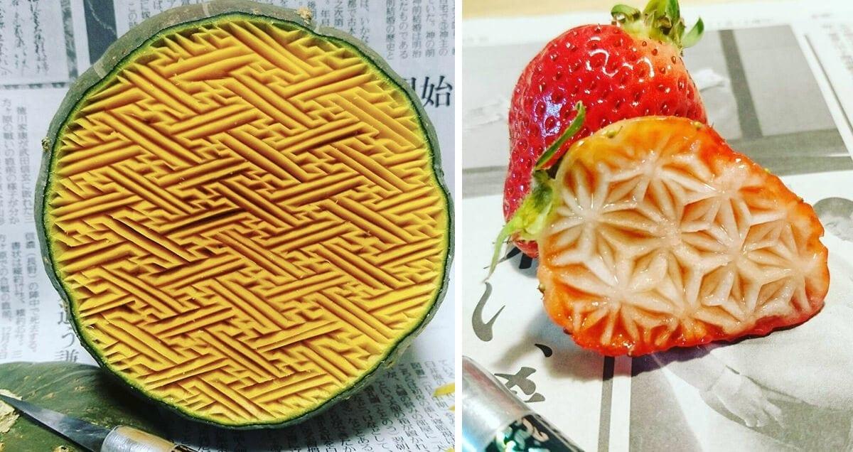 patterns carved by gaku 4