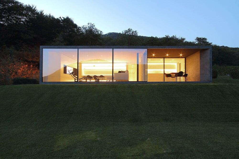 villa switzerland jm architecture 15