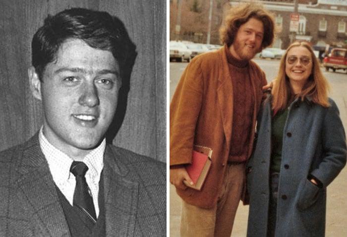 young usa presidents photos 3