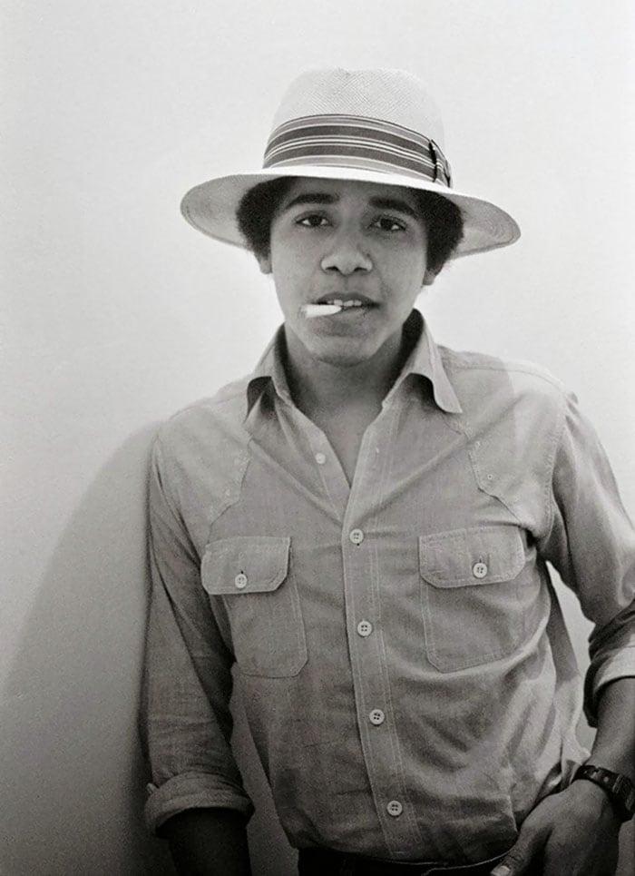 young usa presidents photos 4