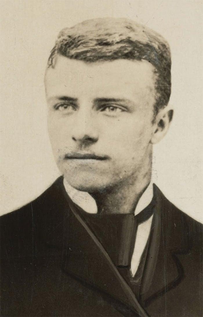 young usa presidents photos 5