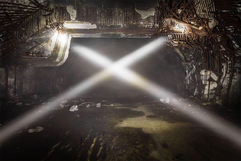 zeljava millitary base 6