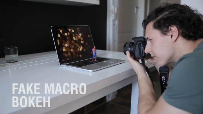 5 camera hacks in one minute 3