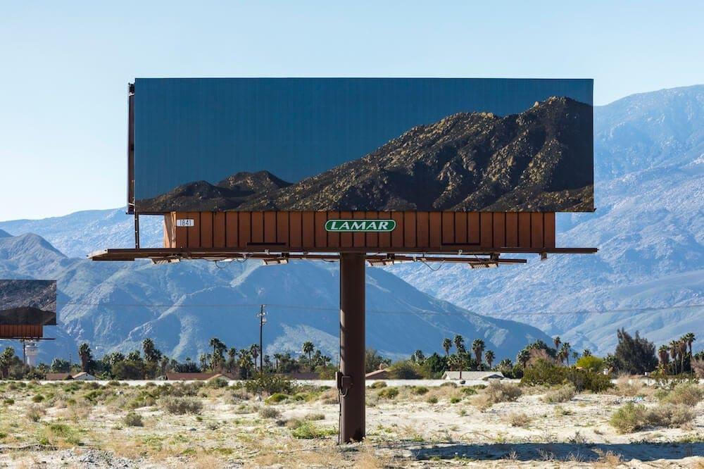 billboards by jennifer bolande 1