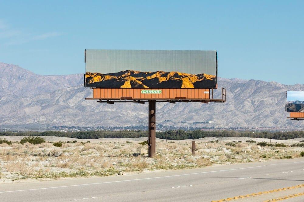 billboards by jennifer bolande 2