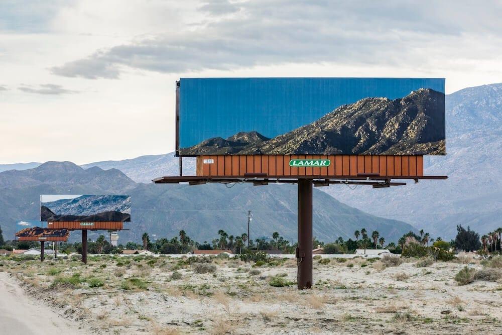 billboards by jennifer bolande 3
