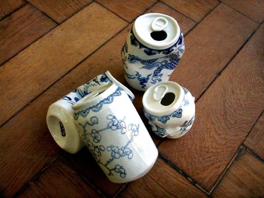 drinking tea lei xue 4