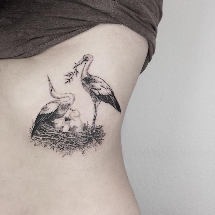 oshin timoshin nature tattoos 4